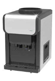 Waterworks Benchtop SB19 Water Cooler