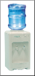 Waterworks B5 Series Benchtop Bottle Water Cooler