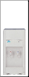 Waterworks D5 Series Benchtop POU Water Cooler