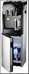 Platinum 3 Tap with 20L Fridge